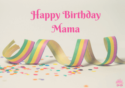 Happy Birthday Mother Image Download