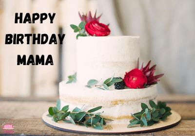 Happy Birthday Mumma