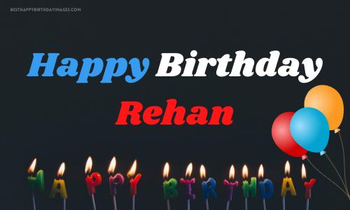 Ballon Birthday Rehan Images